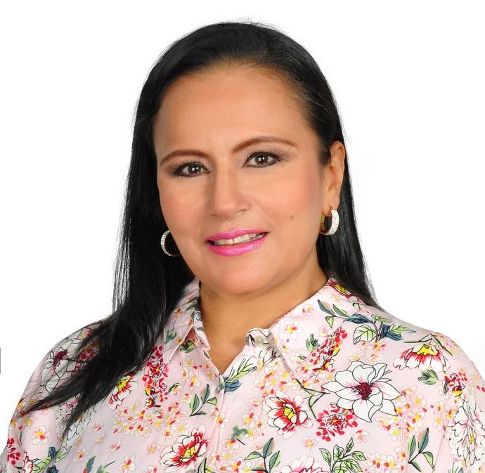 Luz Prada